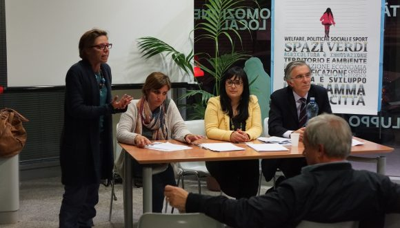 Caltagirone, una nuova City Welfare