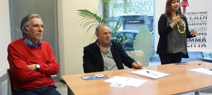 Una vera fiumara di idee a Caltagirone con Antonio Presti