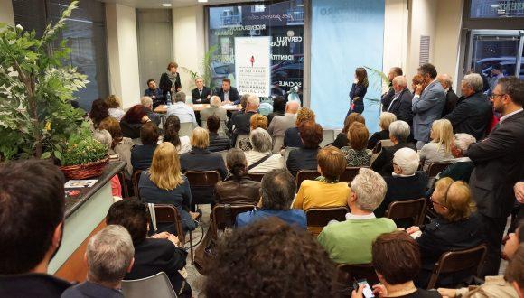 Fabio Amato, Angela Tasca, Filippo Leocata: ecco i tre assessori designati